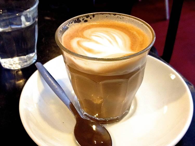 Offrez un café aux plus démunis