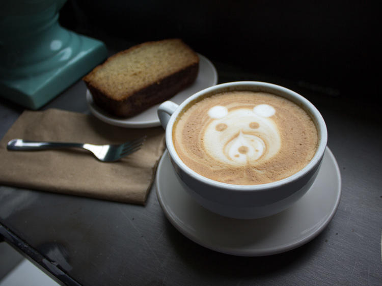 The best coffee shops in L.A.