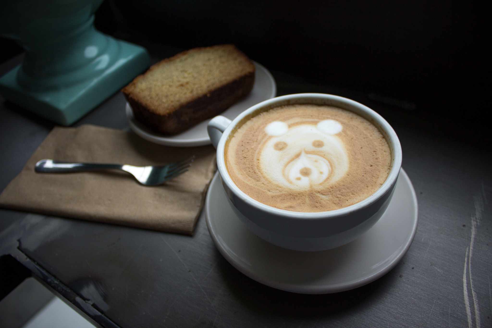 L.A.'s best coffee shops