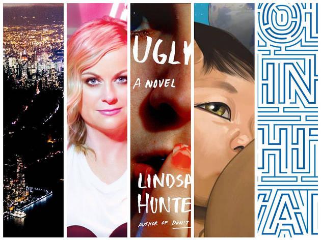 Ben Lerner, Amy Poehler, Lindsay Hunter, Saga and John Darnielle make our must-read list.