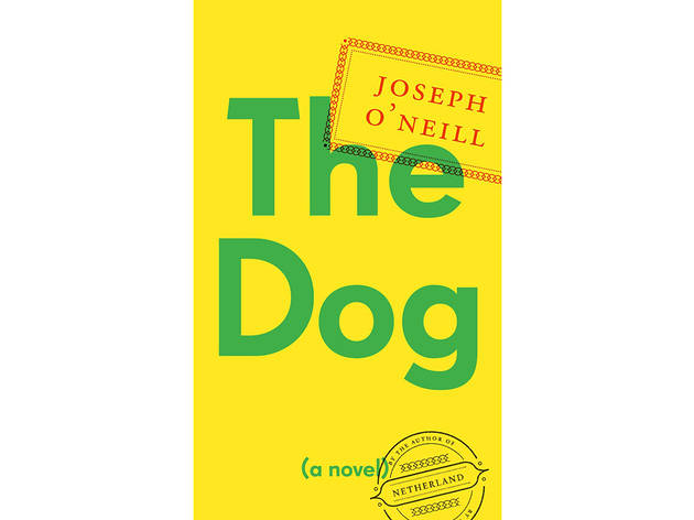 Joseph O'Neill 'The Dog'