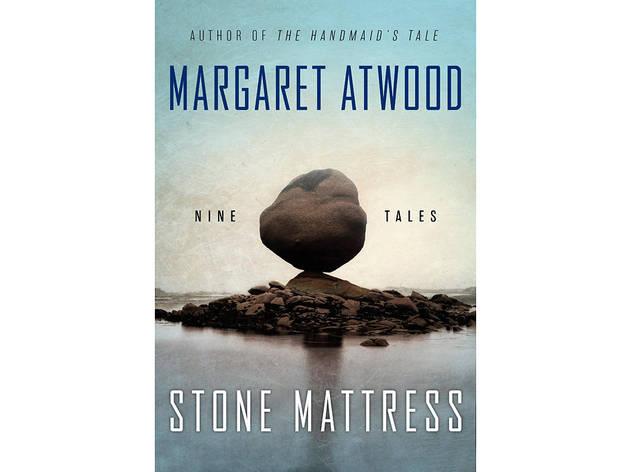Margaret Atwood 'Stone Mattress'