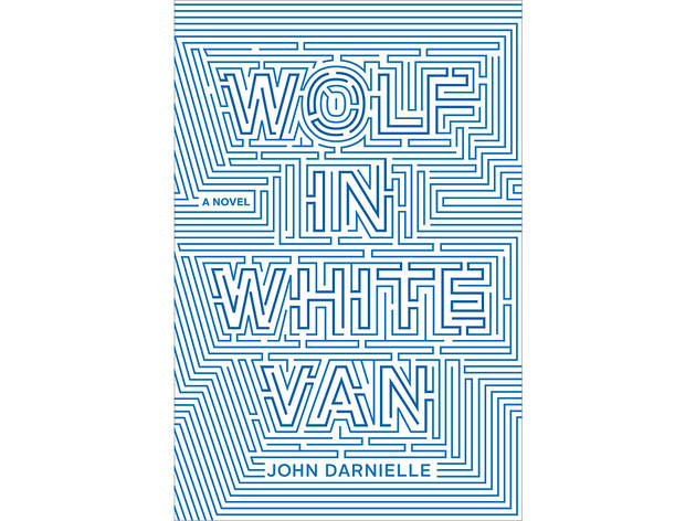 John Darnielle 'Wolf in the White Van'
