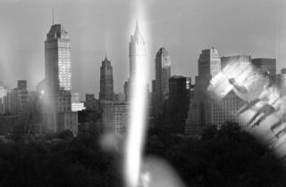 (René Burri, 'Manhattan', New York / © René Burri / Magnum photos )