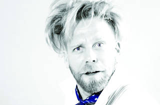 tony law press