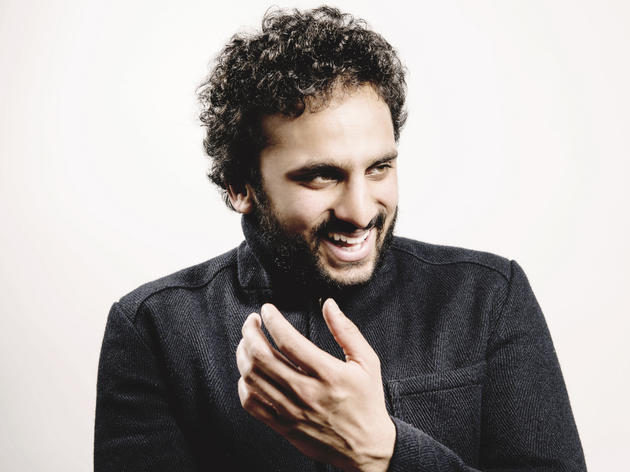 nish kumar press 2014