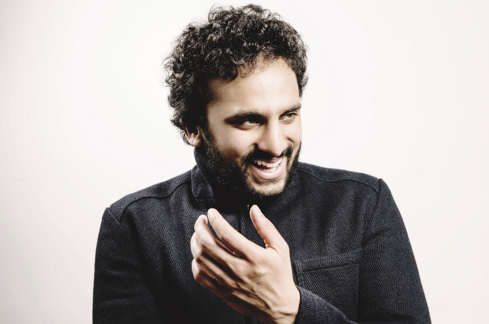 Nish Kumar – Ruminations on the Nature of Subjectivity