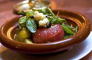 Best London restaurants: Momo