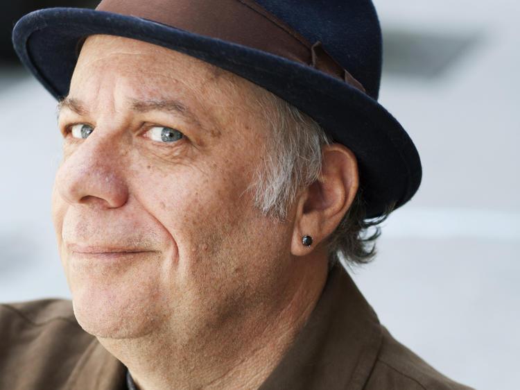 Eddie Pepitone – RIP America, It's Been Fun