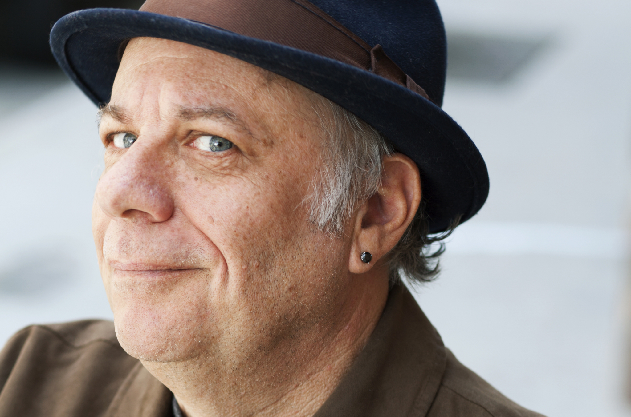 Eddie Pepitone – RIP America, It's Been Fun