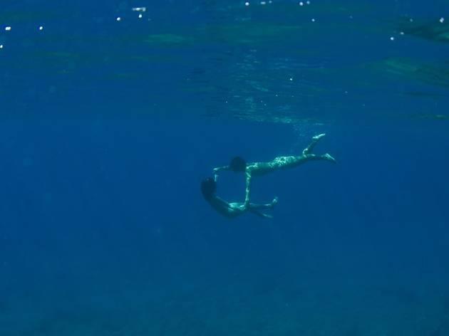 'Still the Water' (de Naomi Kawase, avec Nijiro Murakami et Jun Yoshinaga)