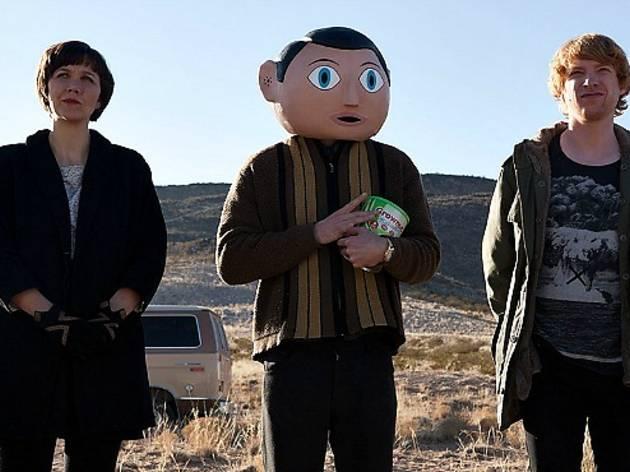 Frank screening