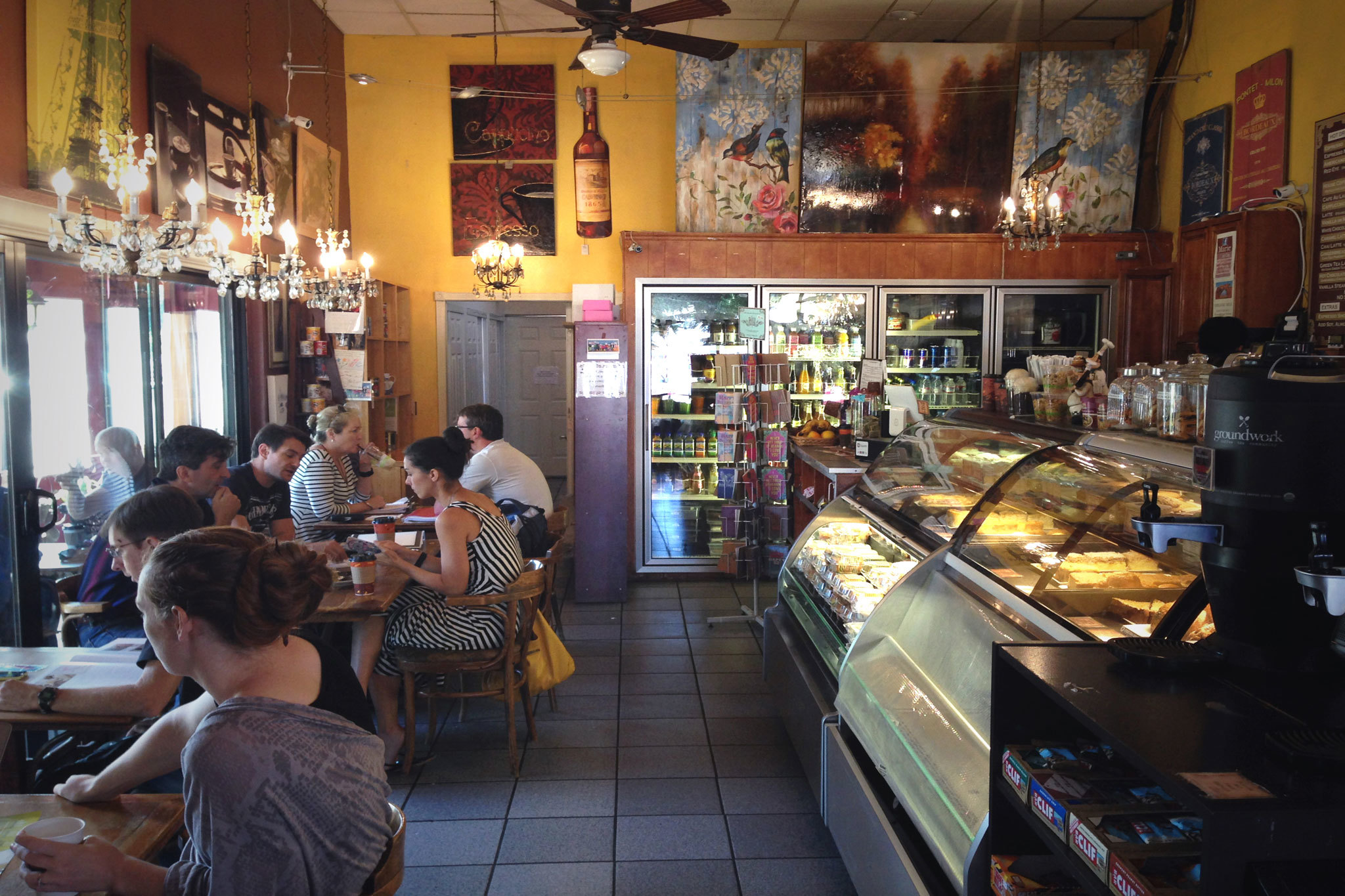 The Best Coffee Shops In North Hollywood Amp Valley Village