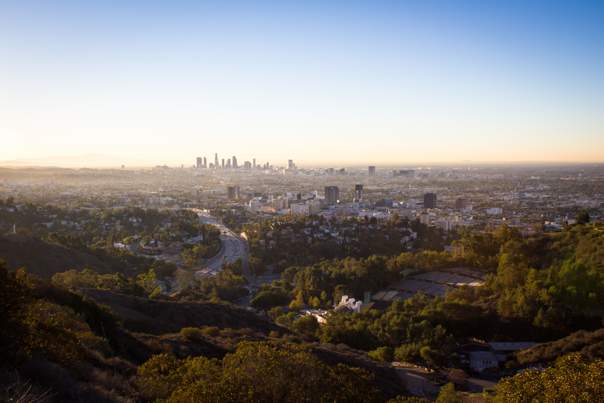 The 7 reasons why September in L.A. kicks ass