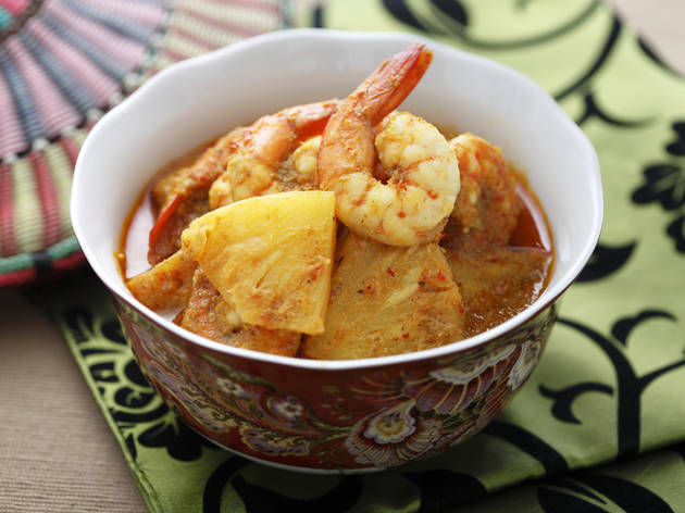 Best of Malaysia: Nyonya Cuisine by Chef Debbie Teoh