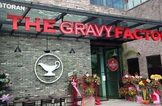 The Gravy Factory