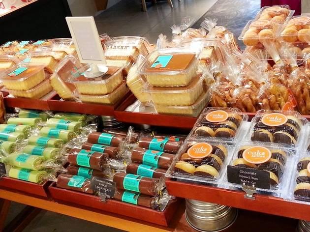 Cake Sense Klcc Restaurants In Kl City Centre Kuala Lumpur