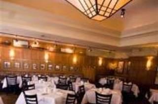 Hudson Place Restaurant & Bar
