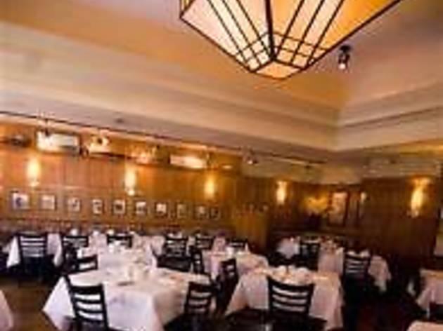 Hudson Place Restaurant & Bar (CLOSED)