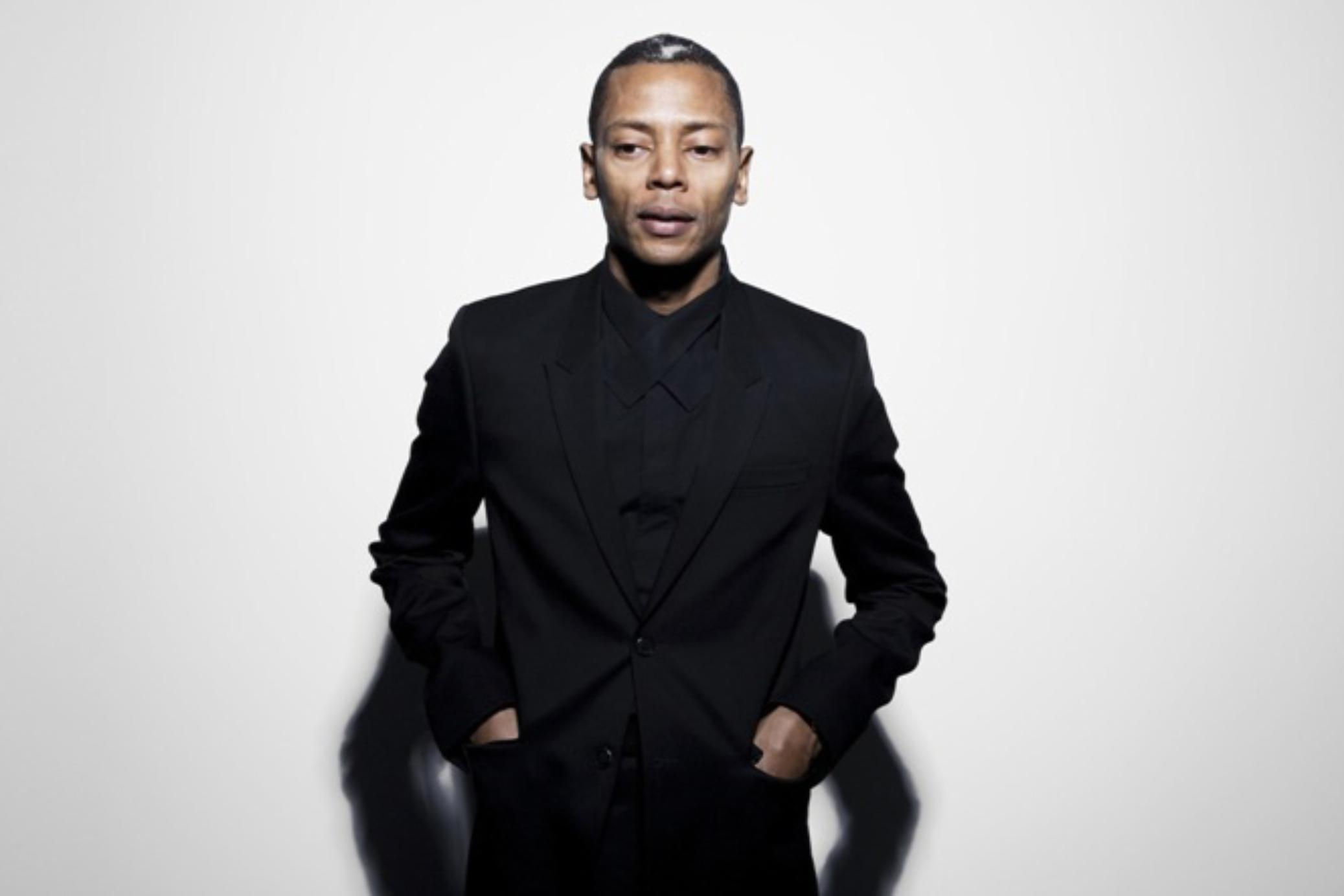 Jeff Mills et l'Orchestre national d'Île-de-France