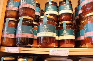 La Maison du miel (© Céline Astorg)