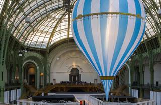 La Biennale des Antiquaires 2014