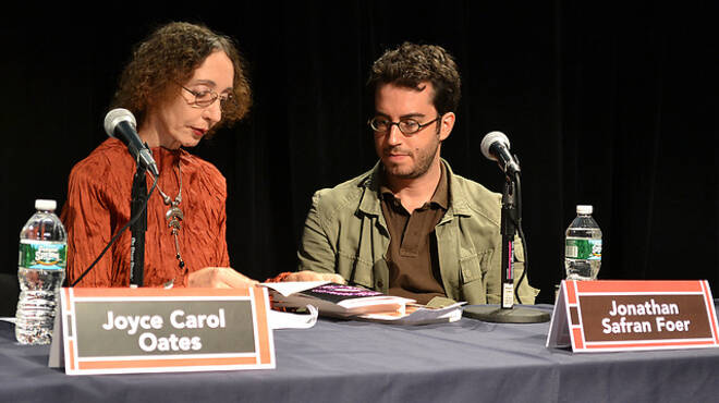 Bookmark these big-name author events