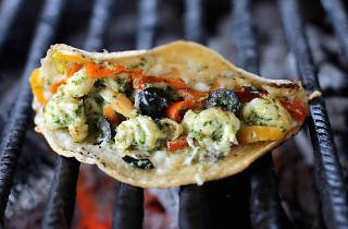 Kokopelli, a Tijuana taco joint, opened in Wicker Park this fall.