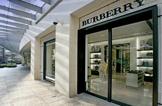 (Foto: Cortesía Burberry)