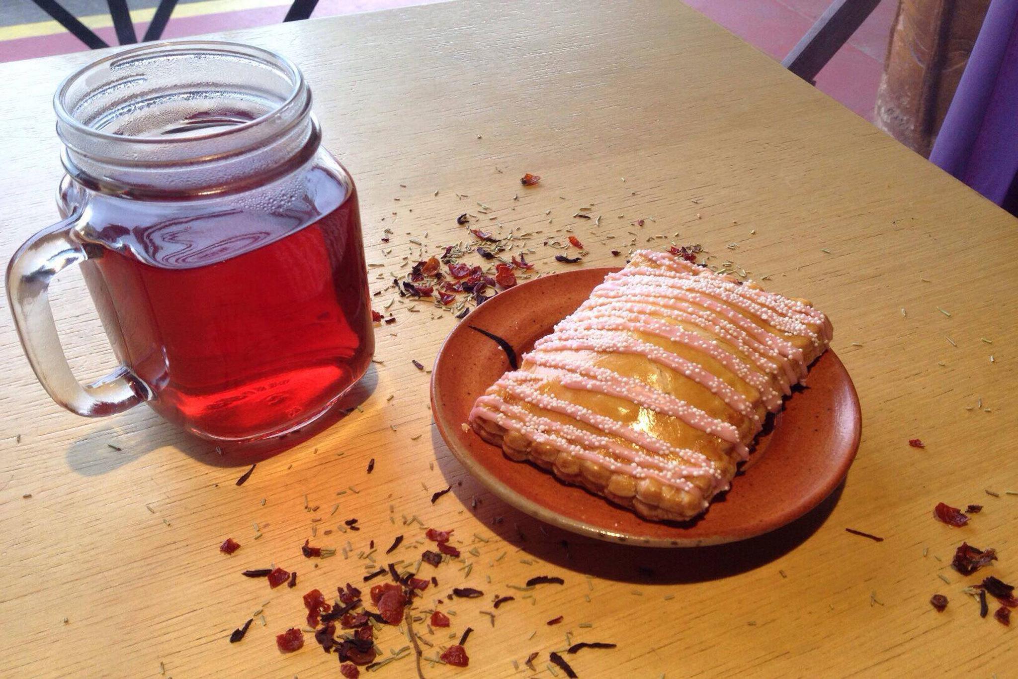 Moby's Coffee & Tea Co.