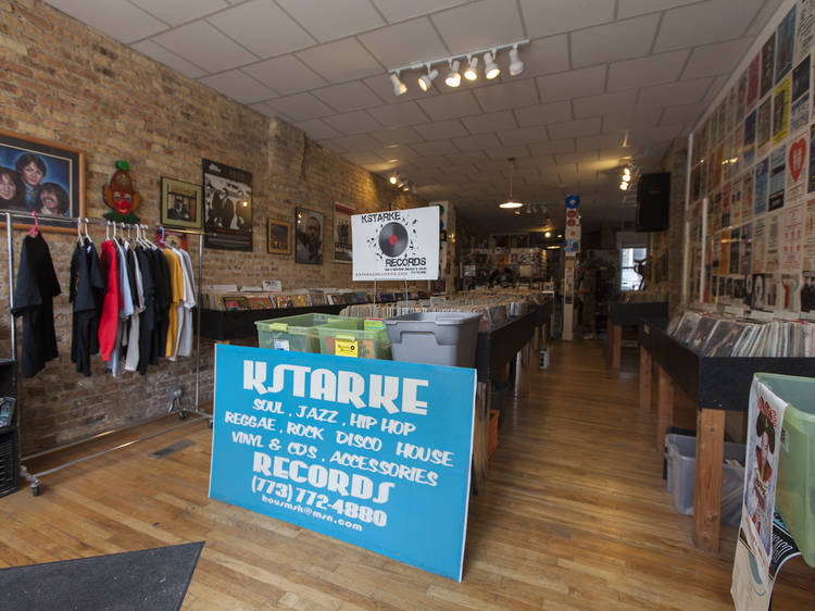 Wild Prairie Vinyl & Vintage
