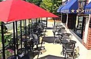 Joe's American Bar & Grill - Nashua (CLOSED)