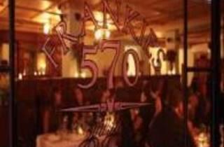 Frankies 570 Spuntino