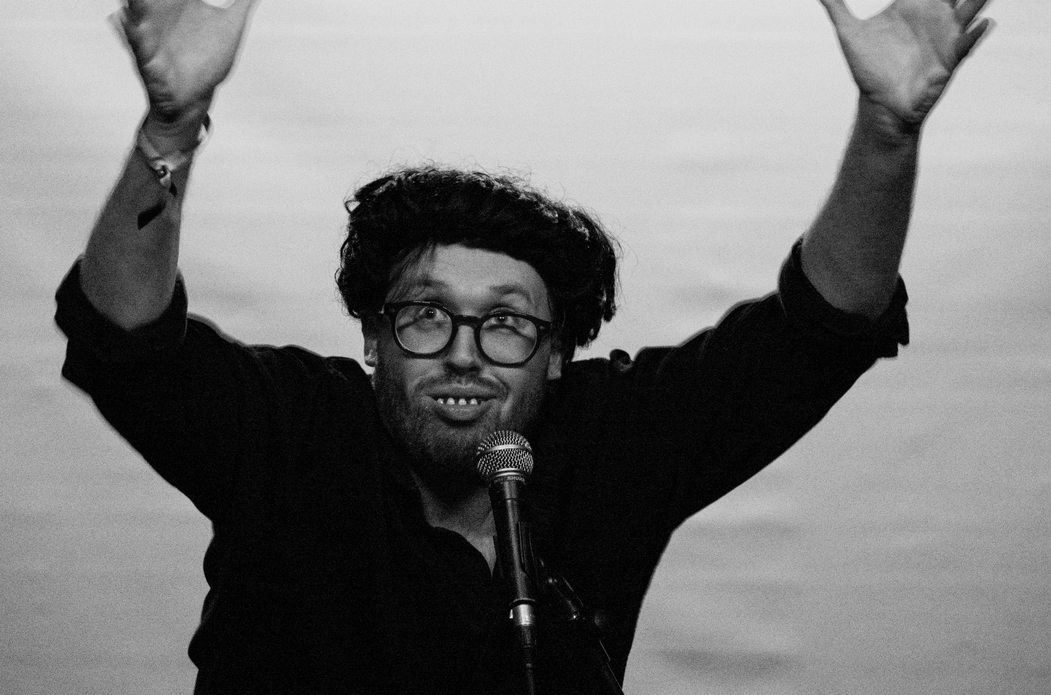 john kearns press 2014