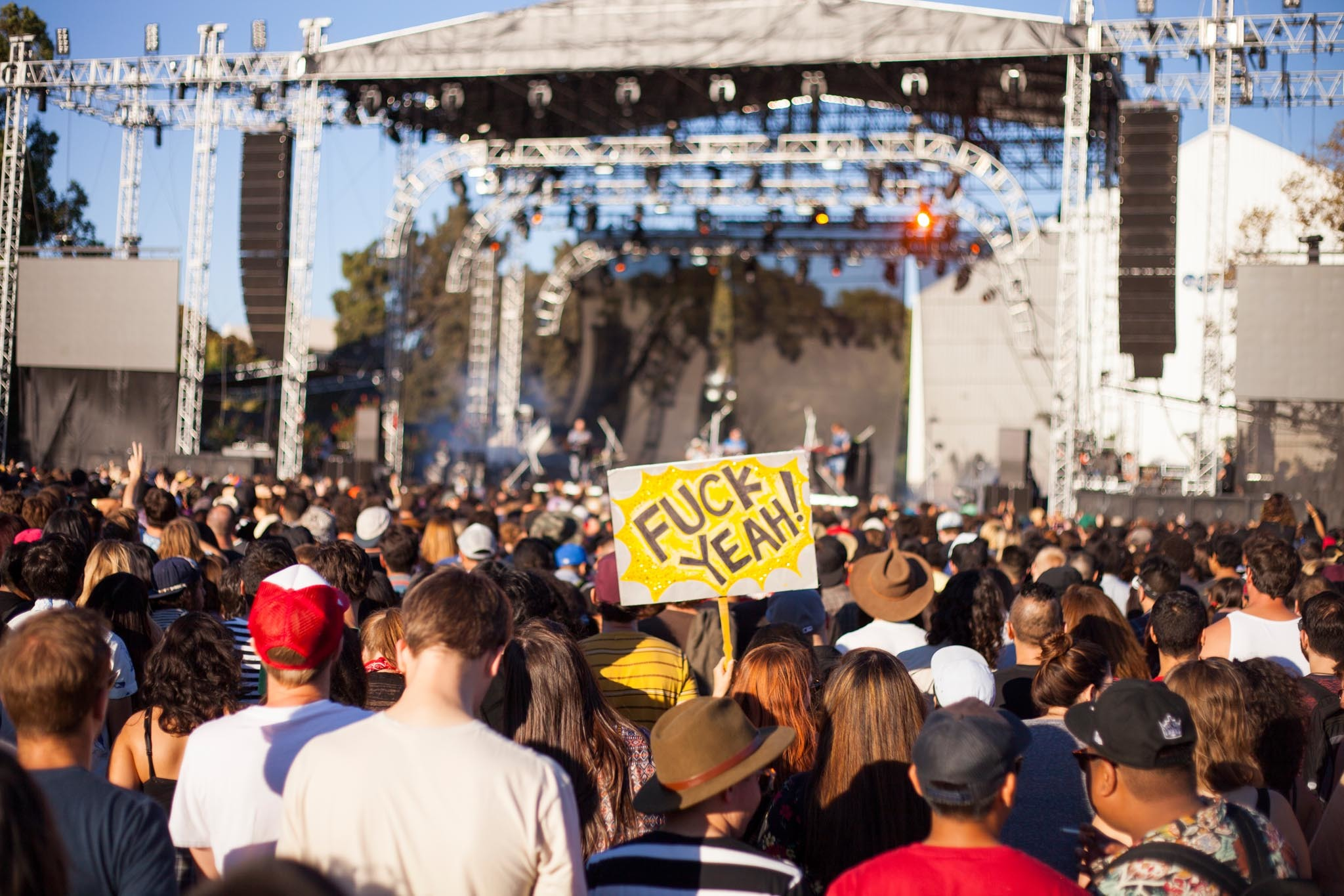 FYF 2014: Lineups, slide shows, artist spotlights and more