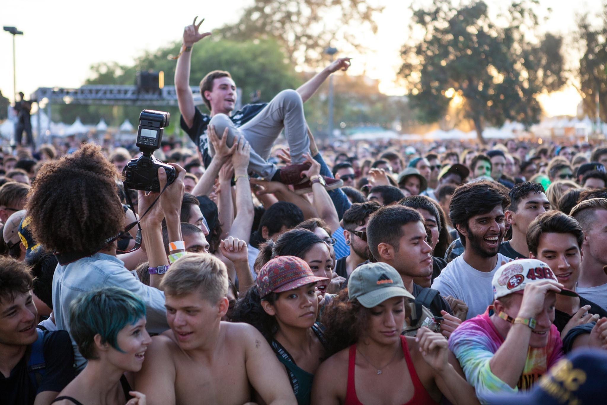 FYF 2015 set times announced