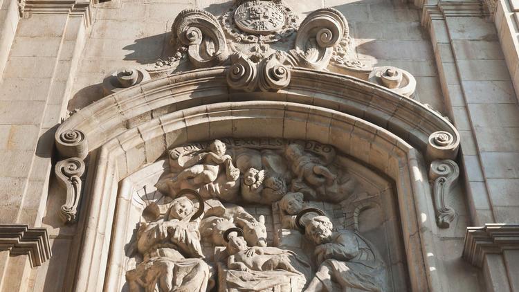 Església de Betlem (Josep Juli (1680-1729))
