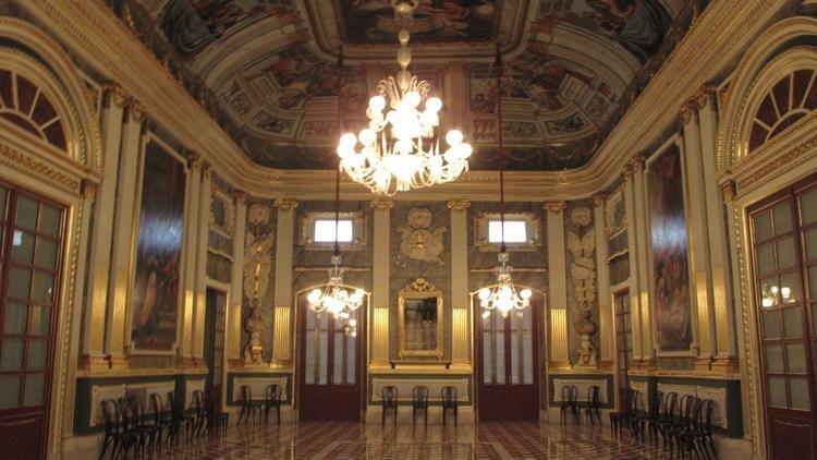 Palau Bofarull (Francesc Bofarull (1772-1774))