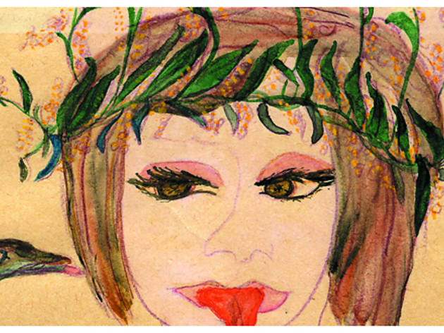 Dorina, de Carol Rama