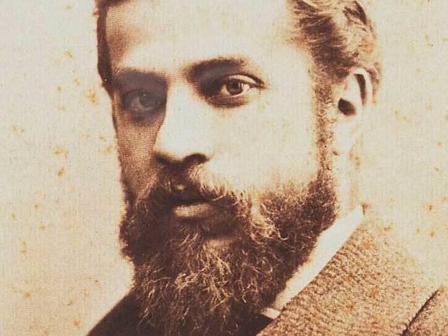 Antoni Gaudí (Reus, 1852 – Barcelona, 1926)