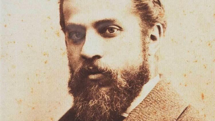 Antoni Gaudí (Reus o Riudoms 1852 - Barcelona 1926)
