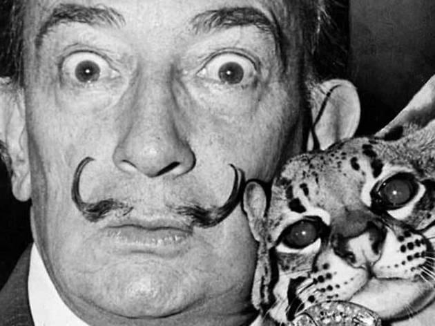 Salvador Dalí (Figueres, 1904–1989)