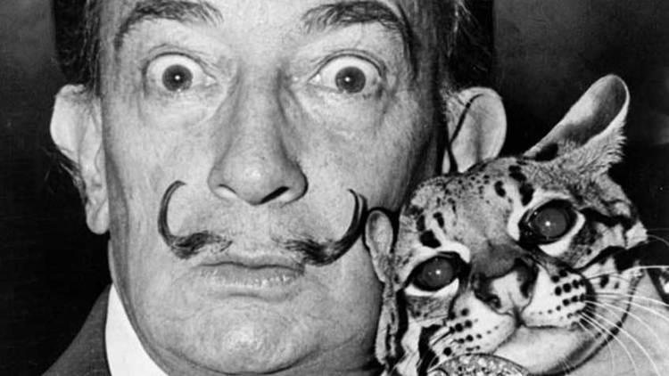 Salvador Dalí (Figueres 1904 - 1989)