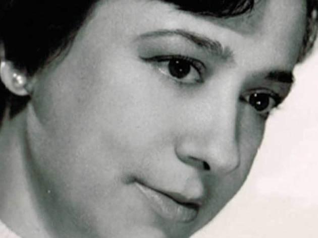 Alícia de Larrocha (Barcelona, 1923-2009)