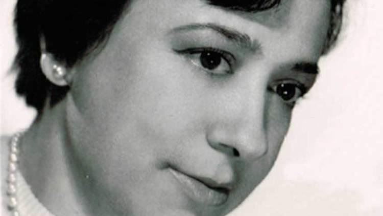 Alícia de Larrocha (Barcelona 1923 - 2009)