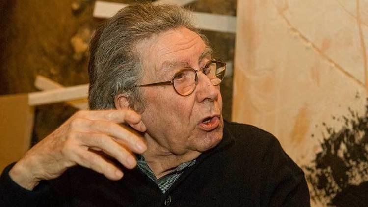Antoni Tàpies (Barcelona 1923 - 2012)