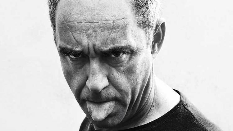Ferran Adrià (L'Hospitalet de Llobregat 1962)