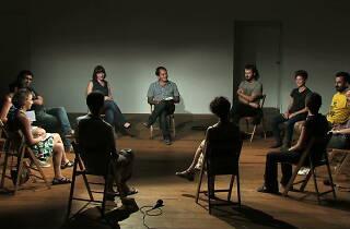 Art Nou / Primera visió: Prácticas de empoderamiento cultural
