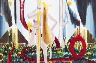 """Back to Eden: Contemporary Artists Wander the Garden"""