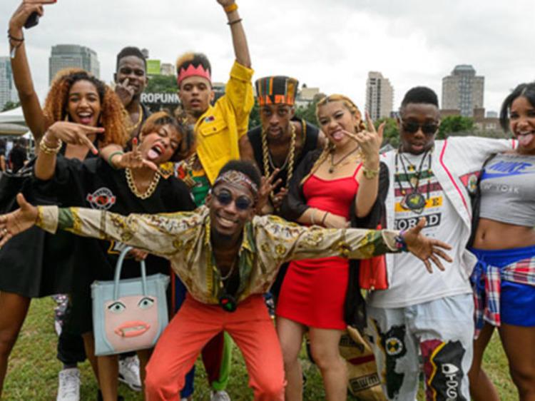 Afropunk fest 2014: Our favorite photos